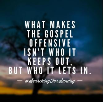 gospel-offensive