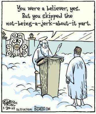 heaven & jerk